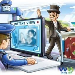 instant view در وردپرس