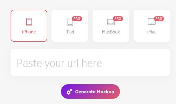 سایت های رایگان برای ایجاد موکاپ آنلاین