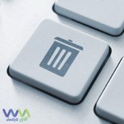 پاکسازی فایل های قدیمی وردپرس