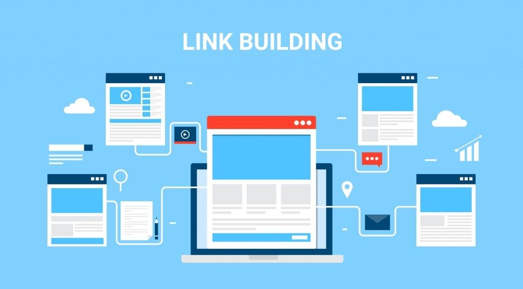 لینک سازی برای سایت